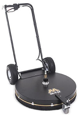Mi-T-M (MTMAW-7020-8001) 28 in  Rotary Surface Cleaner