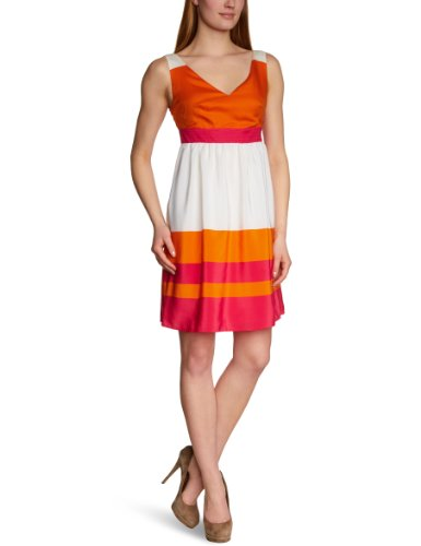 Trendsuche: Tommy Hilfiger Damen Kleid knielang BONNY CLRBLOCK DRESS ...