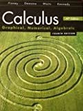 img - for Calculus-Graphical, Numerical, Algebraic-ATE AP Edition book / textbook / text book