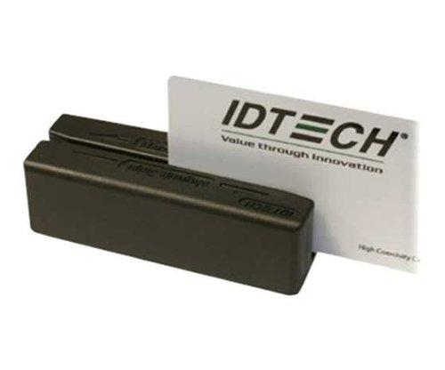 Id Tech Minimag,Usb/Kbd,3Trk,W/Magtek Settings