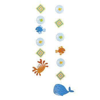 Ducky Baby Shower Decorations front-592693