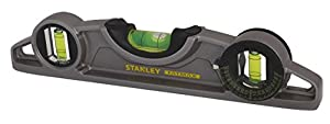 Stanley 043609 250mm FatMax Xtreme Torpedo Level
