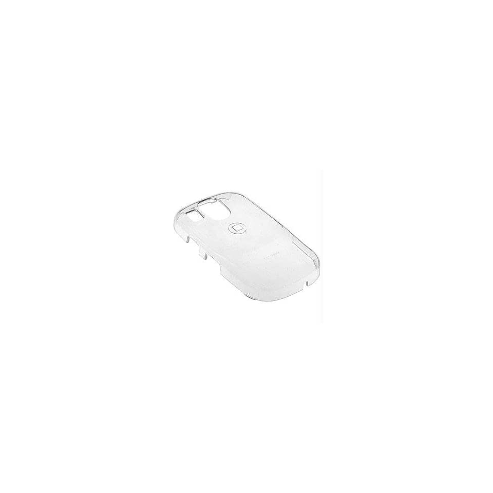Icella FS SAA797 TCL Transparent Clear Snap on Cover for Samsung Flight A797