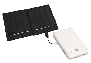 A-Solar Xtorm Summer Package Solar Panel & Power B