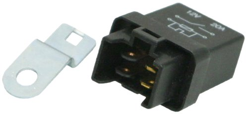 Beck Arnley 203-0156 Accessory Power Relay