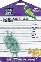 Vo-Toys Cuttlebone Treat Holder 2 pack for Birds