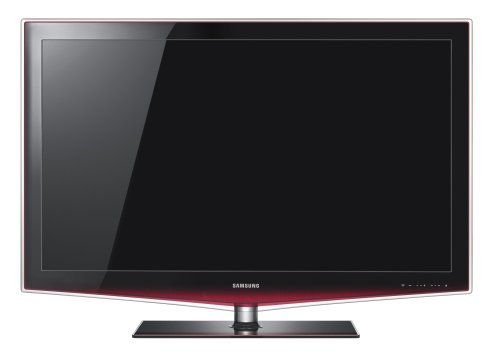 Samsung Ln37B650 37-Inch 1080P 120 Hz Lcd Hdtv With Red Touch Of Color