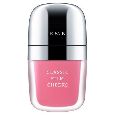 RMK クラシックフィルムチークス 02 チャーミングピンク