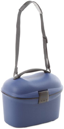Samsonite PP Cabin Collection Beauty Case 36 cm (marine blau)