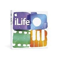 iLife 11 ファミリーパック(輸入版 日本語対応)