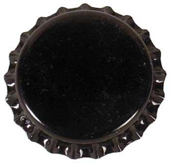 Black Caps- 144 Count