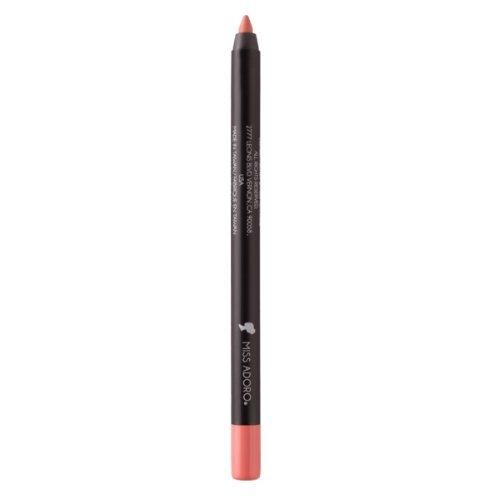 (3 Pack) MISS ADORO Velvet Finish Lipliner - Pink Beige