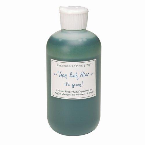 Farmaesthetics Vapor Bath Elixir 10 oz (Farmaesthetics Vapor compare prices)