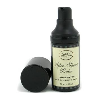 After Shave Balm - Unscented (Travel Size Pump