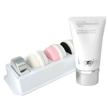 Cellular Microdermabrasion Cream ( Intensive Resurfacing Treatment Face & Body )