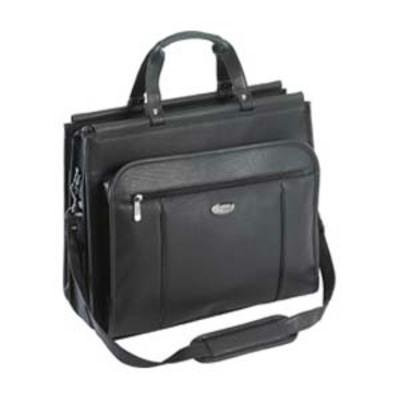 TBT006US - Targus 15.4in Topload Premier Notebook Case - Carrying case - black