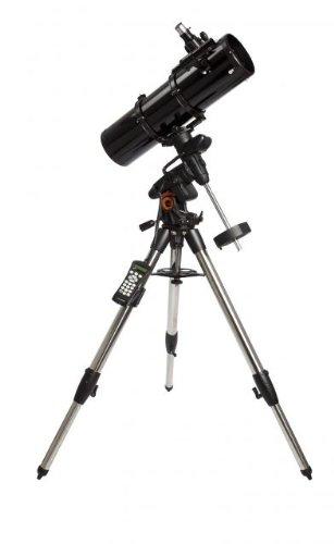 Celestron Advanced Vx 6In Newtonian Telescope 32054