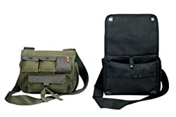 Venturer Military Survivor Shoulder Bag