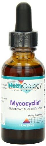 Nutricology Mycocyclin Liquid, 1 Ounce