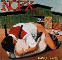 Eating Lamb