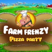 Farm Frenzy: Pizza Party [Download]