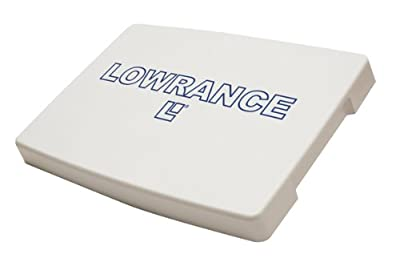 Lowrance 000-10050-001 Cvr-16 Sun Cover Mark And Elite 5 Series from Lowrance