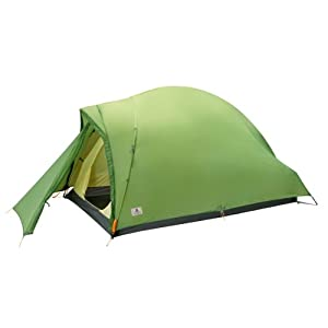VAUDE Hogan Ultralight XP green