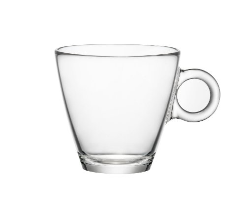 Glass Espresso Cups front-642690