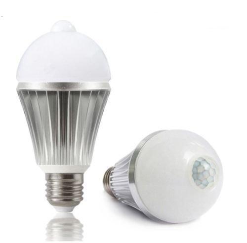 12w-Sliver-Motion-Sensor-LED-Bulb