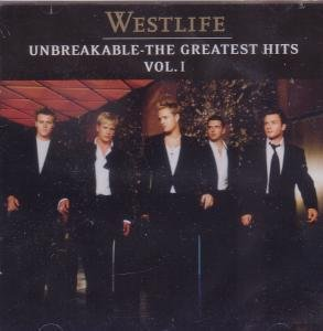 Unbreakable: The Greatest Hits - Westlife