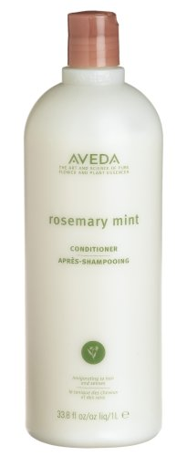 Buy Aveda Rosemary Mint Conditioner, 33.8-Ounce  Bottles (Aveda Hair Conditioners, Conditioners)