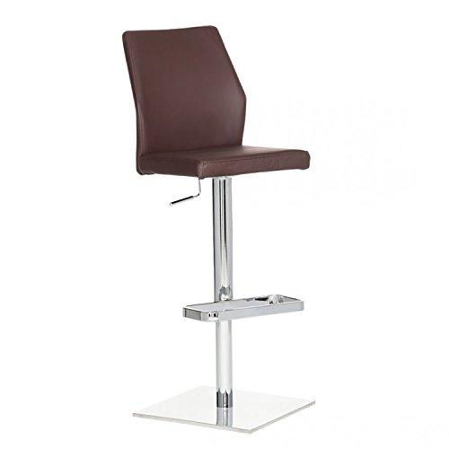 Fredriks Design Echt Leder Barhocker