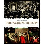 img - for World's History, Volume II, Since 1300 (4th, 10) by Spodek, Howard [Paperback (2010)] book / textbook / text book