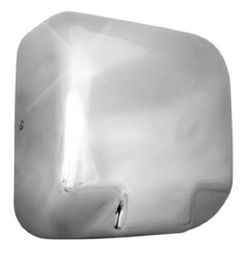 iFlow CHROME High Powered ECO Electric Hand Dryer