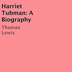 Harriet Tubman Audiobook