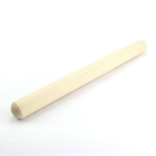 パール金属 アンテノア 木製 ケーキ めん棒 35cm D-3499