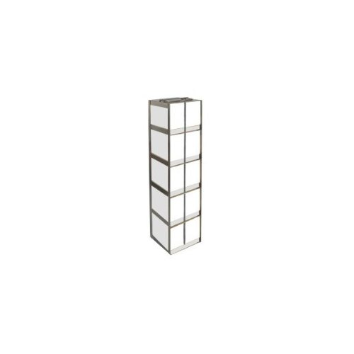 Alkali Scientific CFLB-5 Stainless Steel Vertical