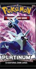 Pokemon PL Platinum Booster Pack - 1