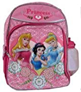 Disney Princess In Garden School Backpack