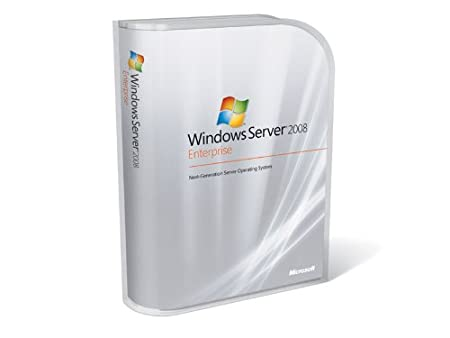 HP Microsoft Windows Server 2008 (5 licences d'accès client utilisateurs - Multilingue)