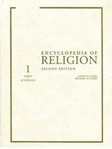 Encyclopedia of Religion Volume 1 (AARON:ATTENTION, VOLUME 1) PDF