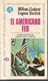 El Americano Feo (8402033563) by William J. Lederer