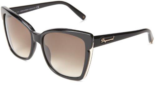 Dsquared2-DQ00985901F-Wayfarer-Sunglasses