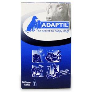 DAP Dog Appeasing Pheromone Diffuser REFILL (48mL) by DAP