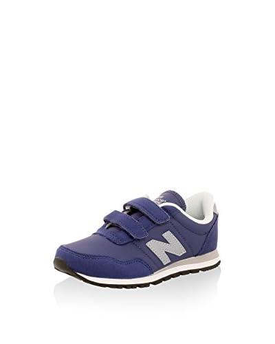 New Balance Zapatillas Azul / Gris