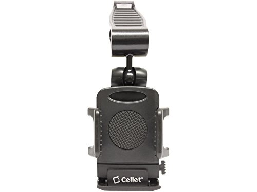 Cellet Car Visor Phone/PDA Holder