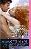 Always a Scoundrel (0061456756) by Enoch, Suzanne