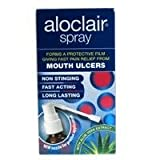 Aloclair Mouth Ulcer Spray 15ml