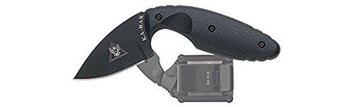 Ka-Bar TDI Law Enforcement Knife Fixed Blade