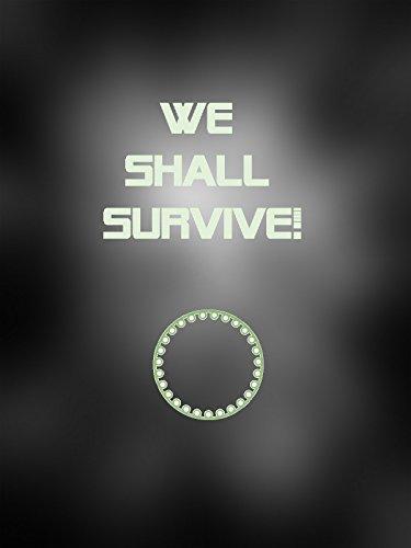 We shall survive! on Amazon Prime Video UK